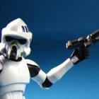 ARF TROOPER (STAR WARS THE CLONE WARS)