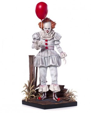 PENNYWISE DELUXE EDITION (IT)