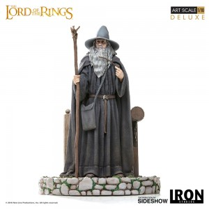 GANDALF THE GREY (THE LORD OF THE RINGS)